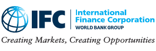 International Finance Commission Logo